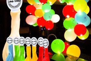 globos barcelona