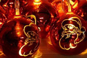 bolas navidad png