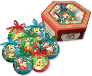 decoracion navidad disney