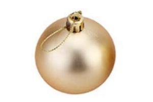 bolas gigantes navidad