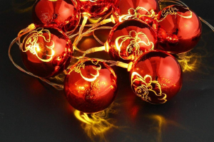 bolas árbol navidad originales