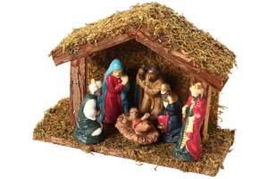【 BELENES De Navidad BARATOS 】🥇 para Tu Navidad シ