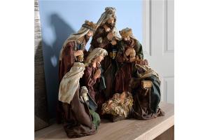 nacimiento belén navidad barato