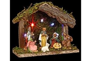 portal belen navidad completo