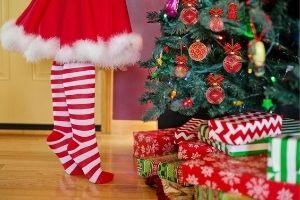arboles de navidad artificiales venta