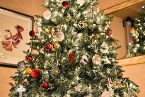 arbol navidad barato