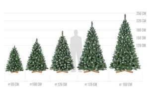 pinos navidad