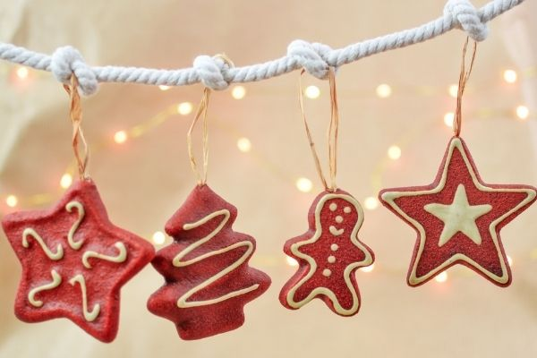 escaparates navidad originales