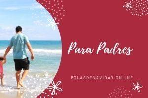 regalos para padres navidad