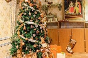 bolas navidad el corte ingles