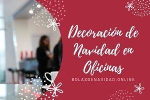 decoracion navideña escaparates tiendas