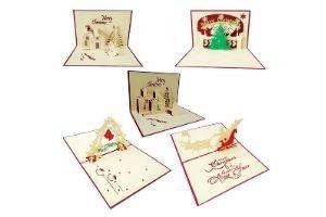 postales felicitacion navidad
